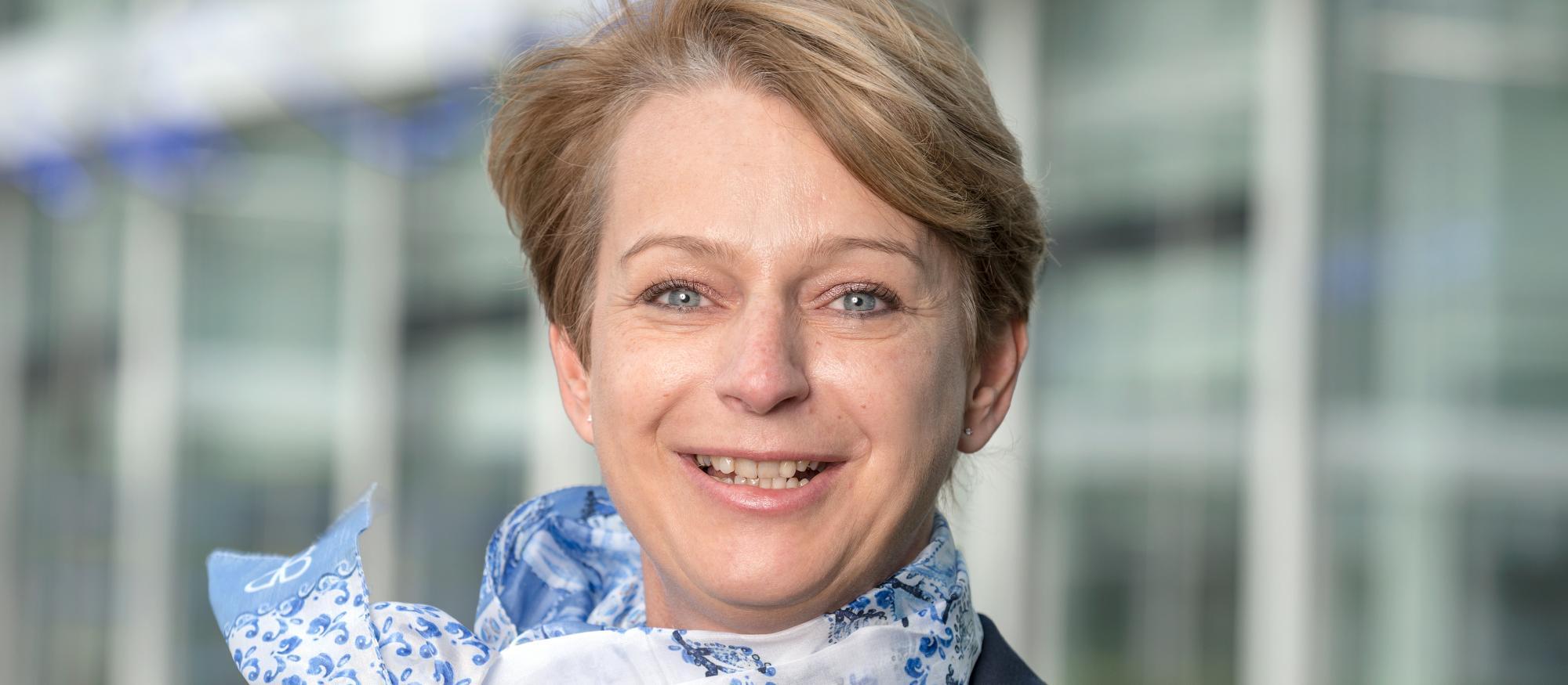 Frau Braun