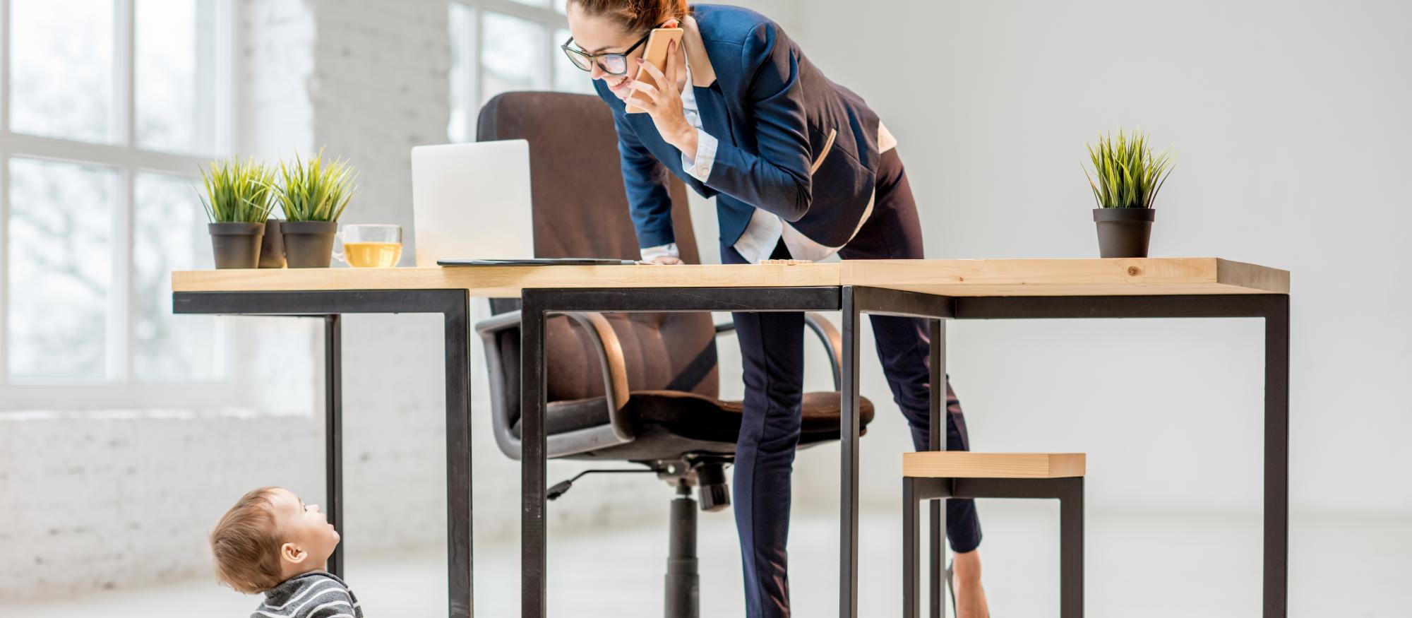 Work-Life-Balance…vom Sinn des Wohlfühlens in der Arbeit