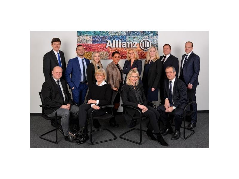 Allianz Geschäftsstelle Meißen