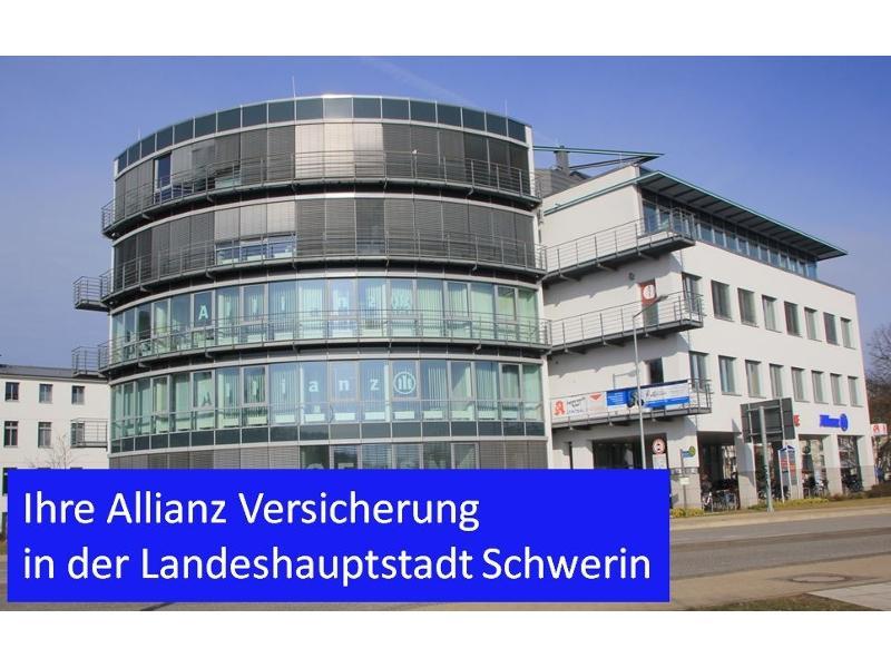 Versicherung Vorsorge Vermögen in Mecklenburg  und der Prignitz