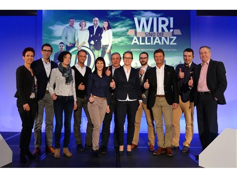 Allianz Dresden