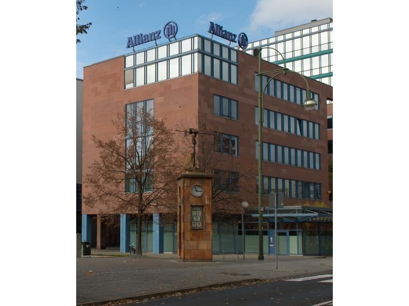 Allianz Geschäftsstelle Dessau