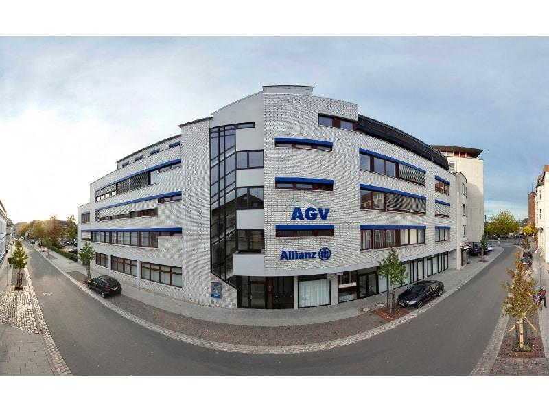 Allianz Oldenburg