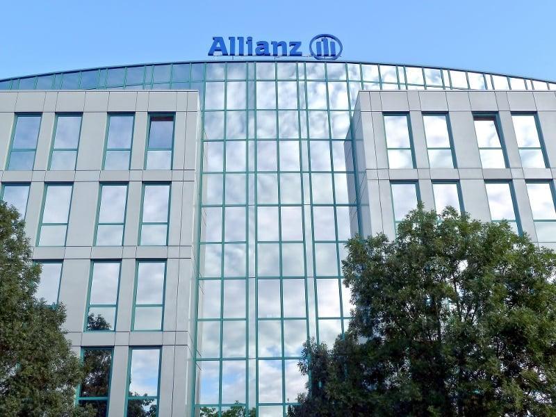 Allianz Nürnberg Vertriebsdirektion