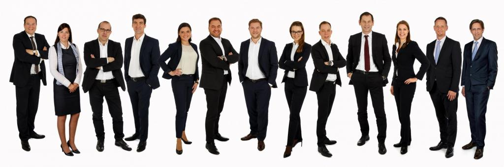 Führungskrafte Geschäftsstelle Rosenheim
