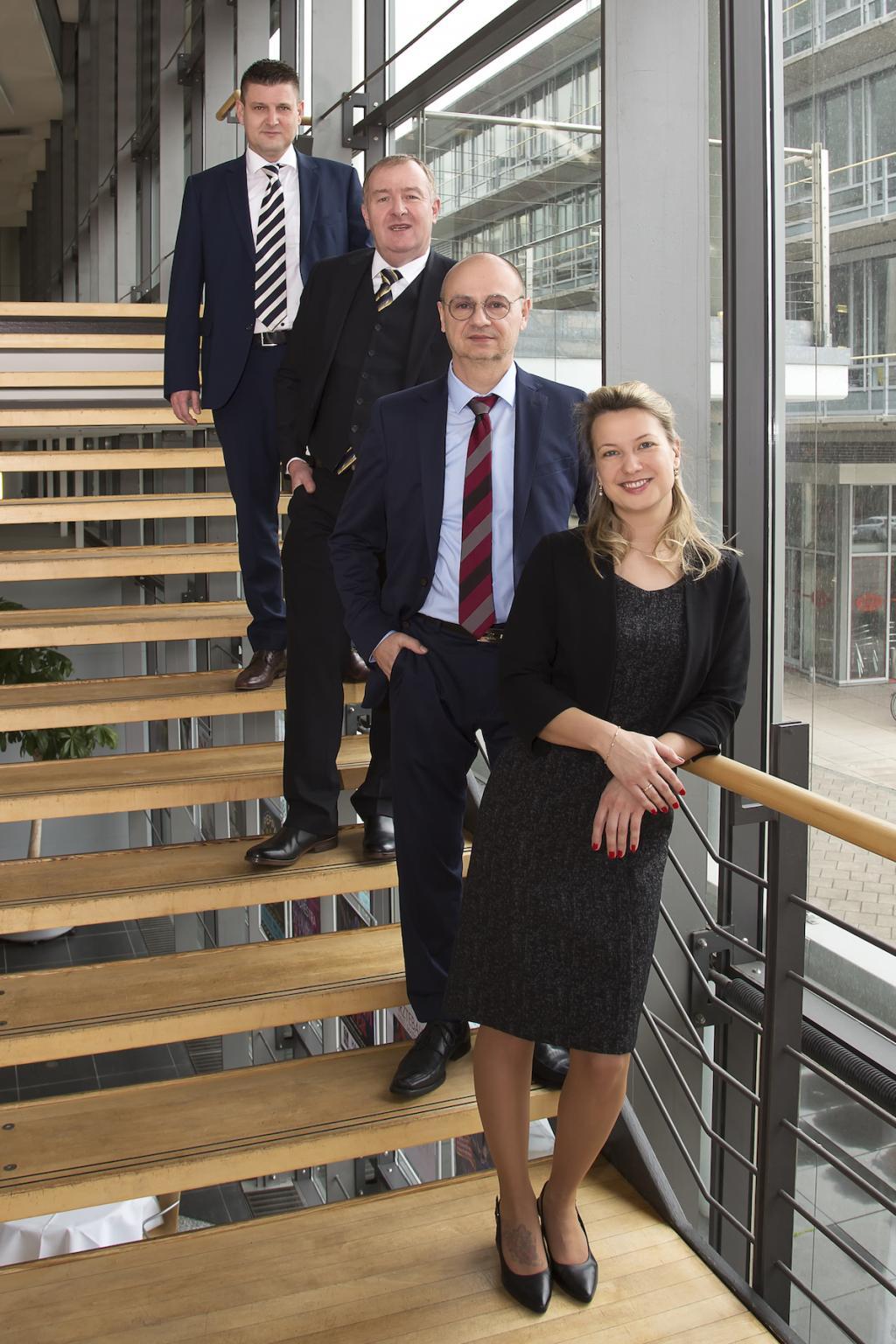 Allianz Geschäftstelle Halle
