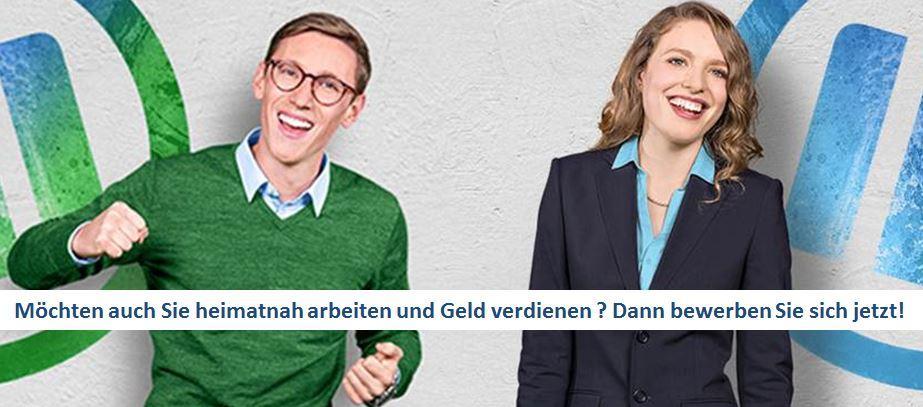 Karriere bei der Allianz Dortmund
