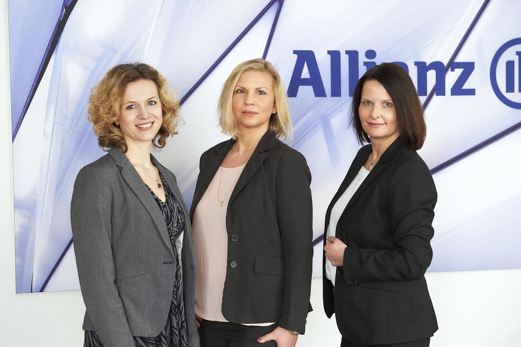 Karriere Frauen