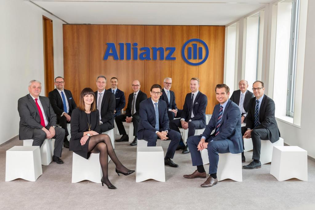 Allianz Versicherung Freiburg