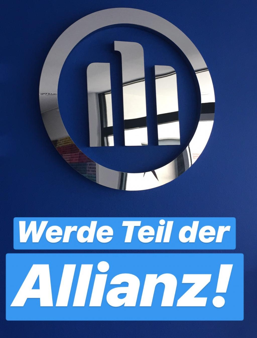 Werde Teil des Erfurter Vertriebs-Team!