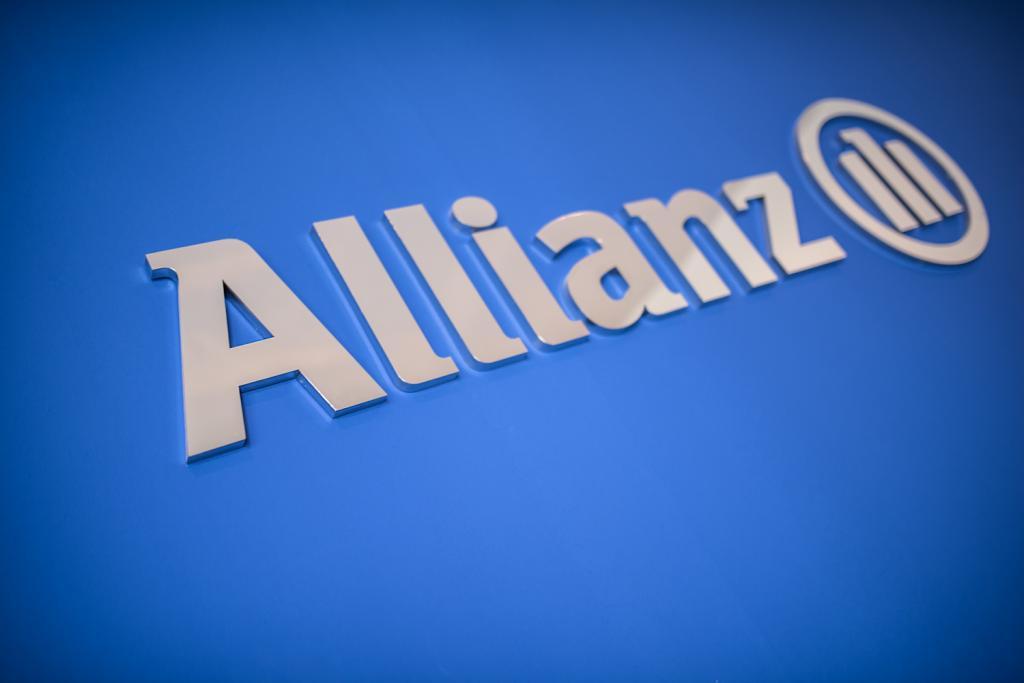 Allianz Regensburg Logo