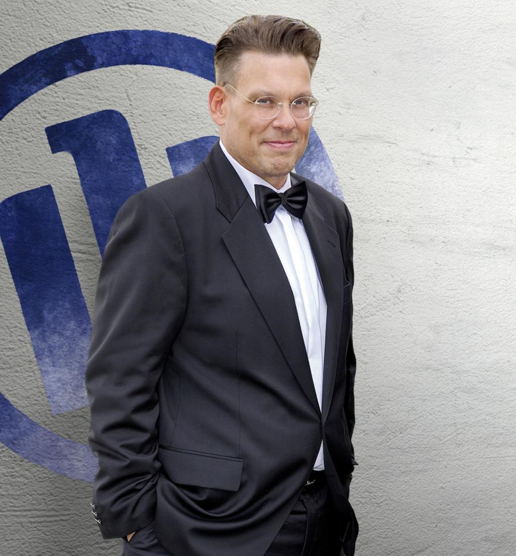 Thorsten Dulitz - Digitalisierungsexperte