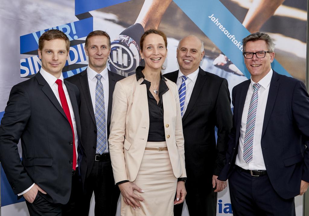 Führungskräfte Angestelltenvertrieb Hamburg