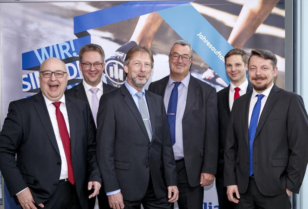 Team Lüneburg
