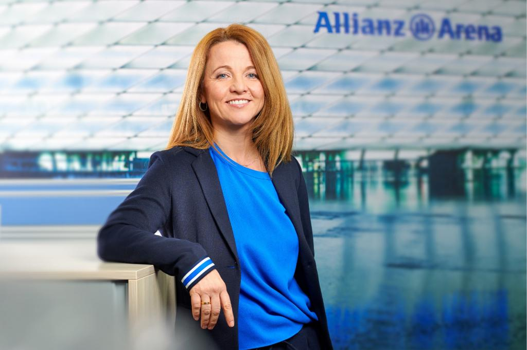 Eva Grenz Geschäftsstellenleiterin