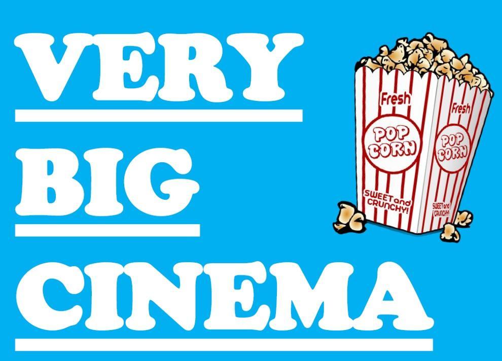 Kostenlos Kino Info Veranstaltung