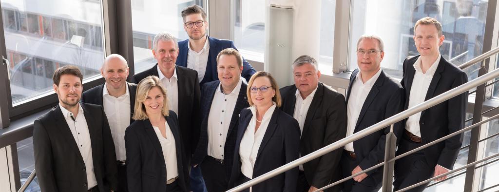 Führungskreis Geschäftsstelle Ulm