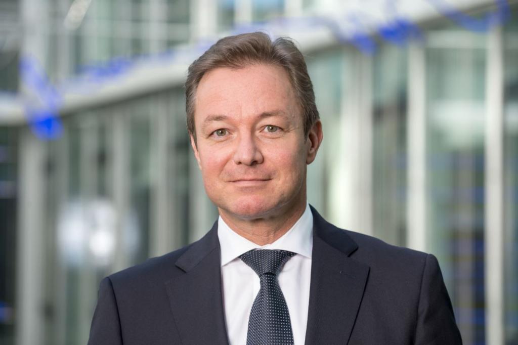 Vertriebsdirektor Herr Markus Aichinger