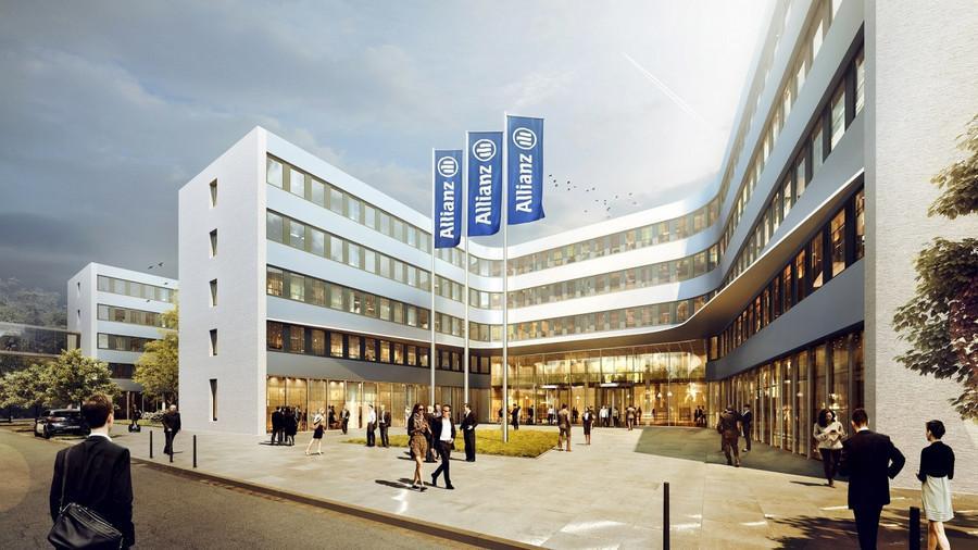 Allianz Campus Berlin