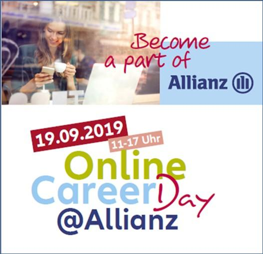 online Career Day