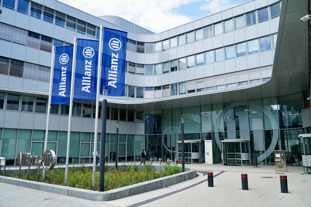Der Allianz Campus Berlin: Unser neuer Standort in Adlershof