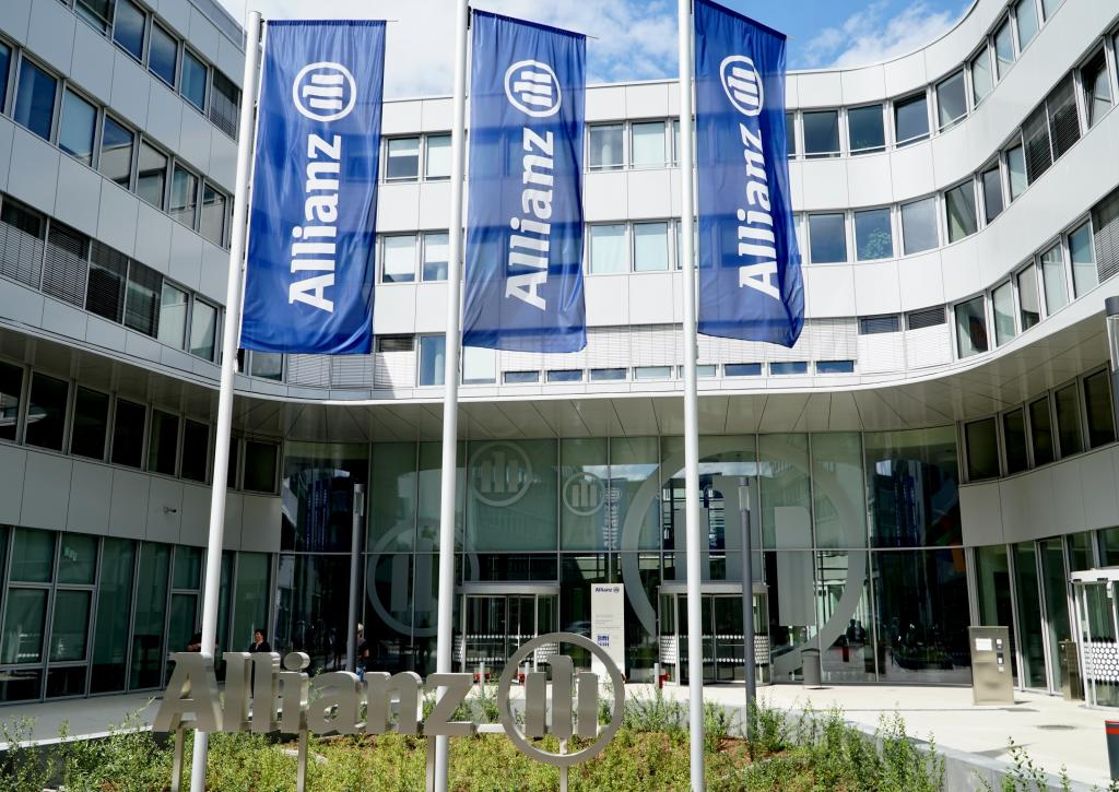 Allianz Job