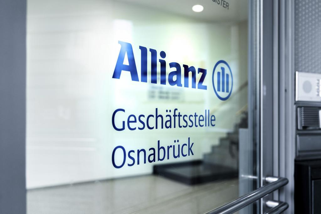 Allianz GS Osnabrück
