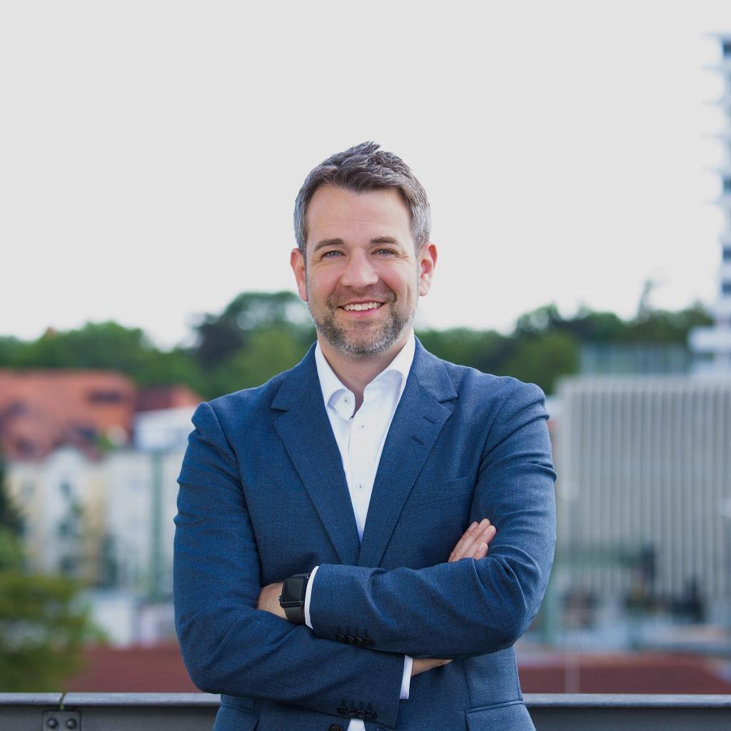 Dennis Schnadthorst