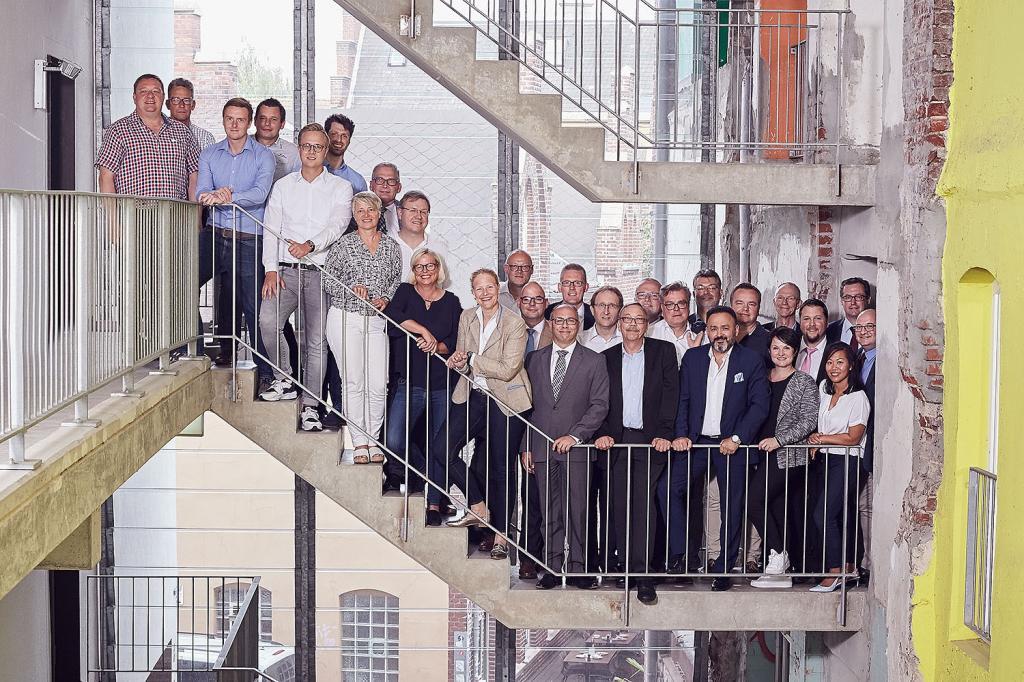 Allianz Geschäftsstelle Münster Team/Mitarbeiter