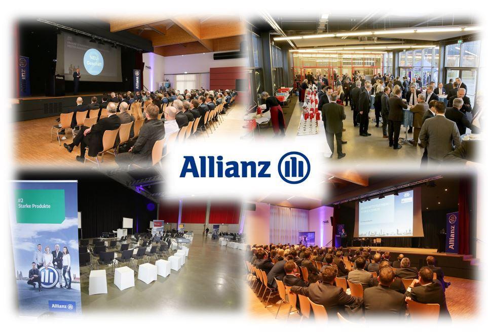 Auftakttagung der Allianz Passau