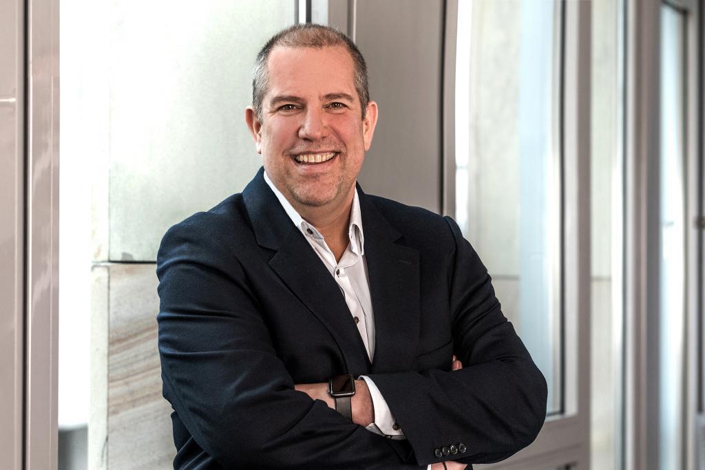 Nicolas Gierschewski - Geschäftsstellenleiter