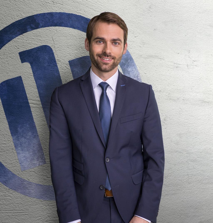 Stefan Walter - Pro3-Experte
