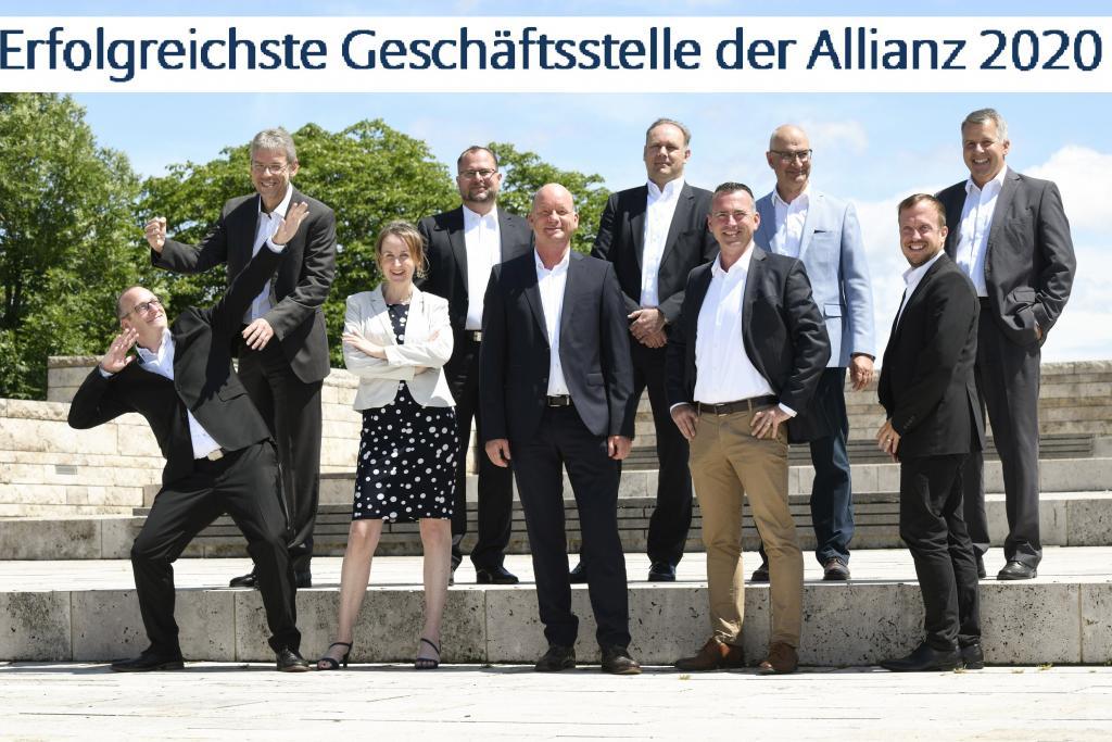 Deutschlandsieger 2020 FD Kassel