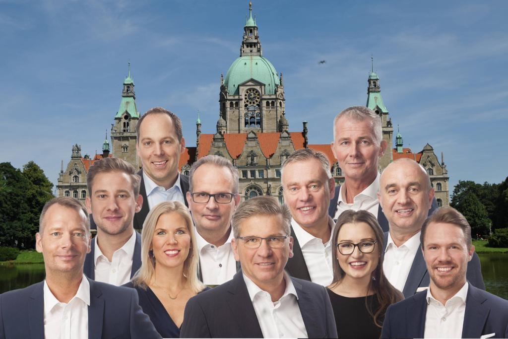 Führungskreis Hannover