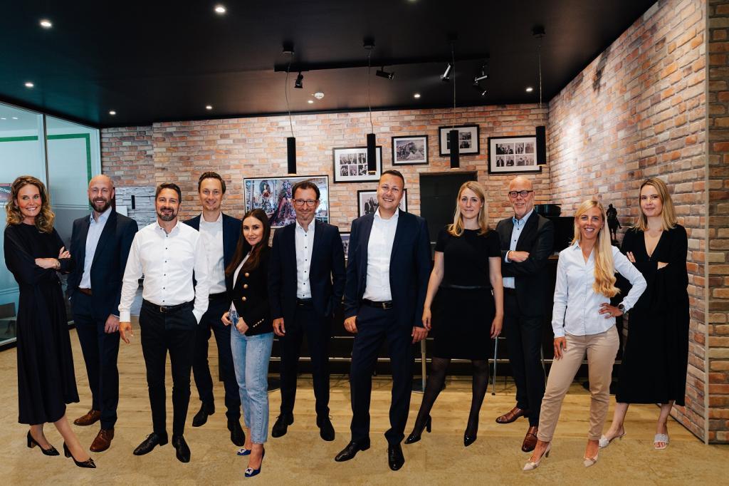 Team GS München