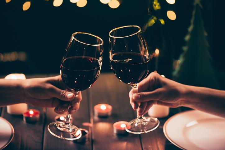 Portwein im Verkauf