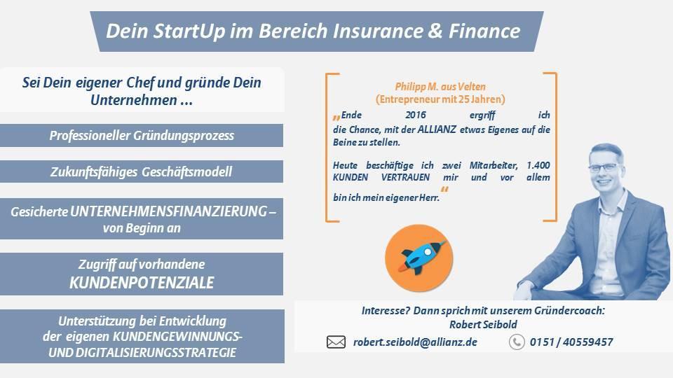 Startup in Potsdam