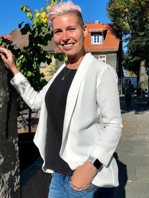 Karriere Allianz Magdeburg Jaschinski