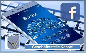 Facebookseite FD Kassel
