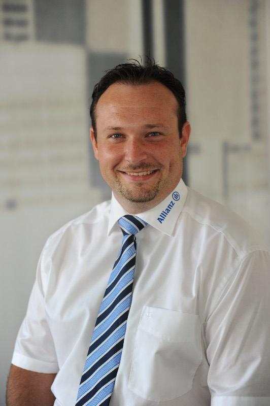 Markus Hieke - Inhaber der Generalvertretung