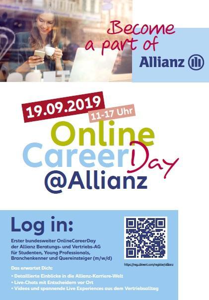 Allianz Career Day