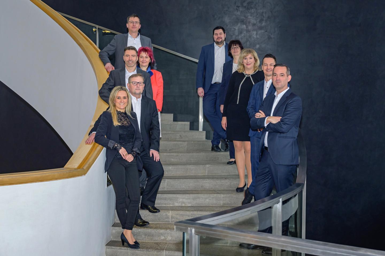 Allianz Geschäftsstelle Erfurt