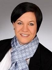 Christina Birnbacher  im Berufsleben