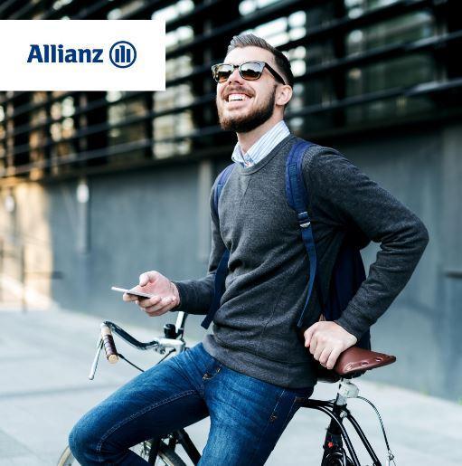 Allianz Neueinsteiger