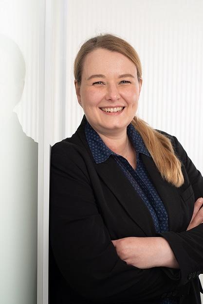 Frau Andrea Wünsch